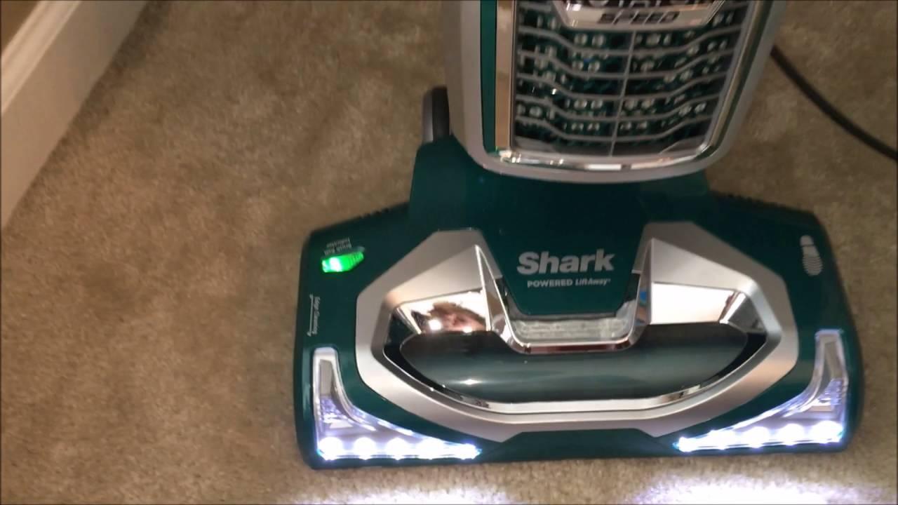 shark nv681