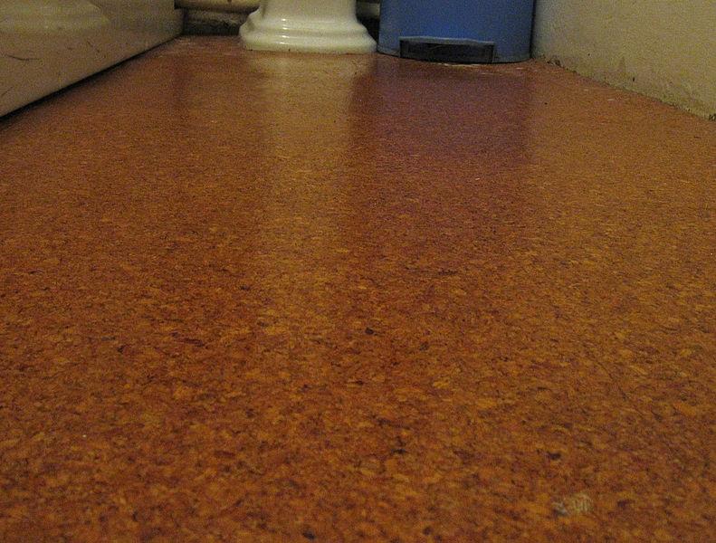 cork flooring cost