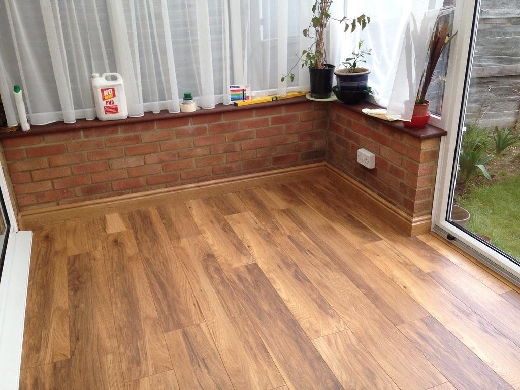 laminate flooring brands