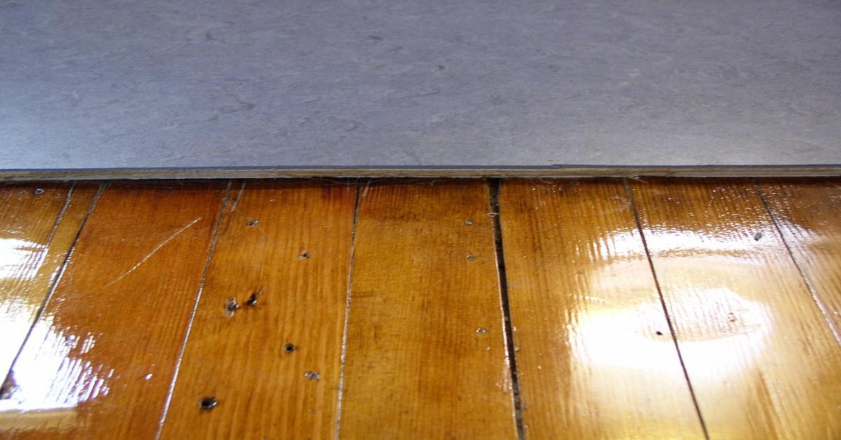 linoleum flooring cost