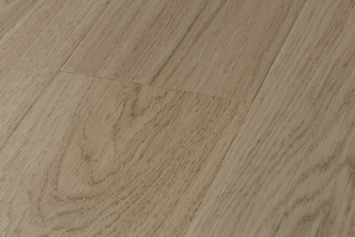 how to clean laminate flooring without streaking