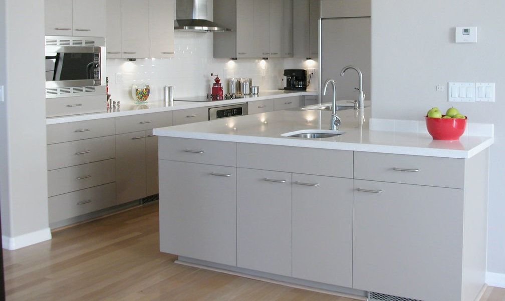 laminate flooring in kitchen pros cons