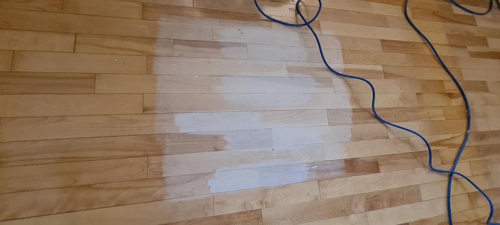 how to whitewash laminate flooring