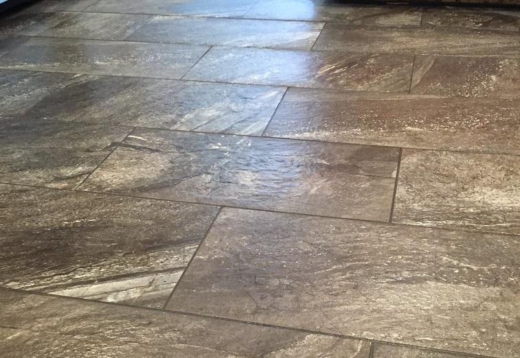 vinyl plank vs porcelain tile flooring